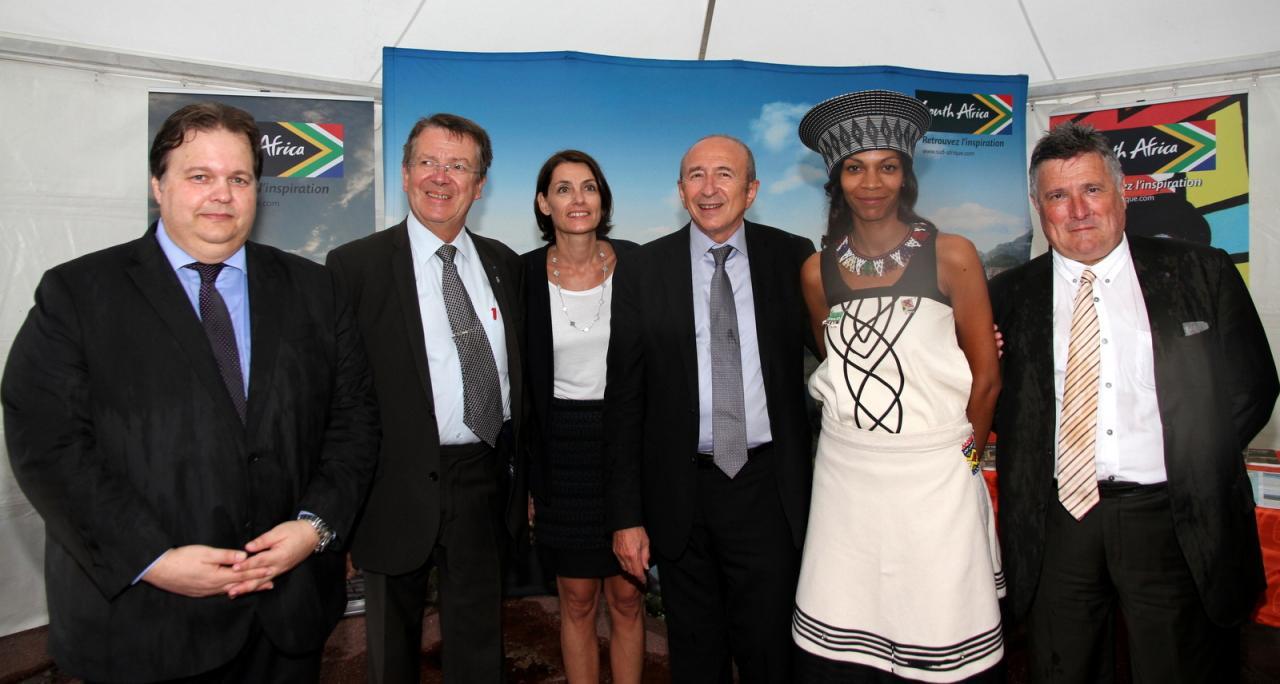 12-Afrique du Sud