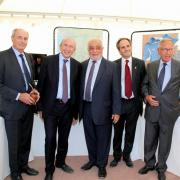 2016 A-Inauguration des STANDS-002