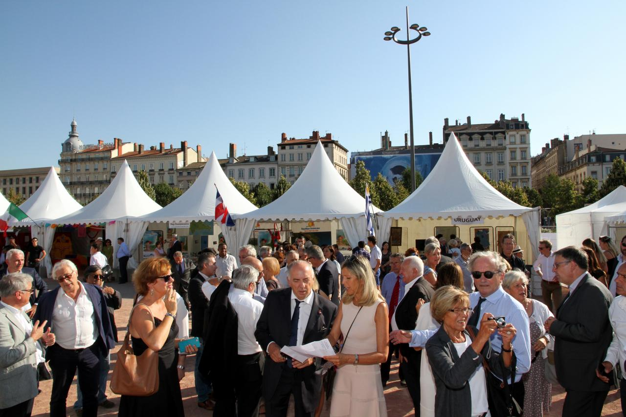 2016-Inauguration Fêtes Consulaires Lyon-002
