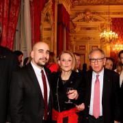 Consulat du Montenegro Les Convives