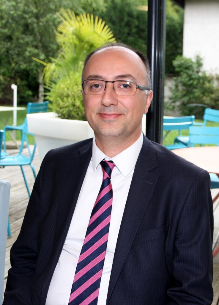 Ozgür CAKAR, Consul Général de TURQUIE