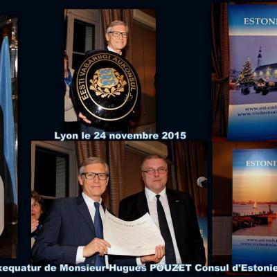 Évènements des Consulats